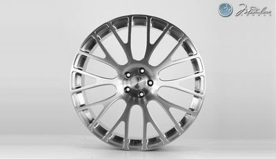 Modulare Wheels B24