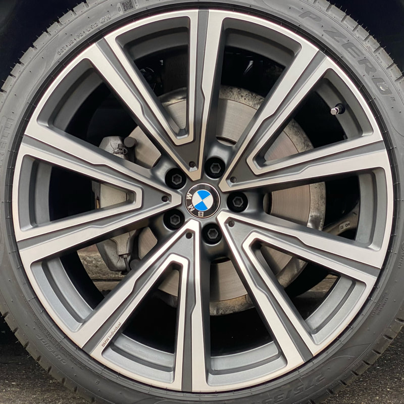 BMW 746i wheels and bmw g05 x5 and wheels hk and tyre shop hk